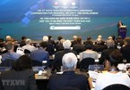 1982 UNCLOS helps shape order at oceans and seas
