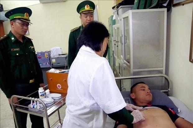 Mong Cai city,Quang Ninh,Quang Ninh border force,Mong Cai international gate,Bao Ying Chang,Guangxi,China