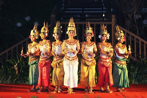 Cambodia Culture Week set to take place on November 19 in Can Tho