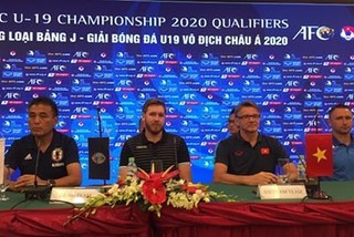 Vietnam to take on Mongolia in qualifiers for AFC U-19 Championship