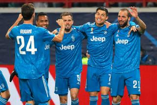"""Ronaldo bị """"cướp"""" bàn thắng, Juventus thắng nghẹt thở"""