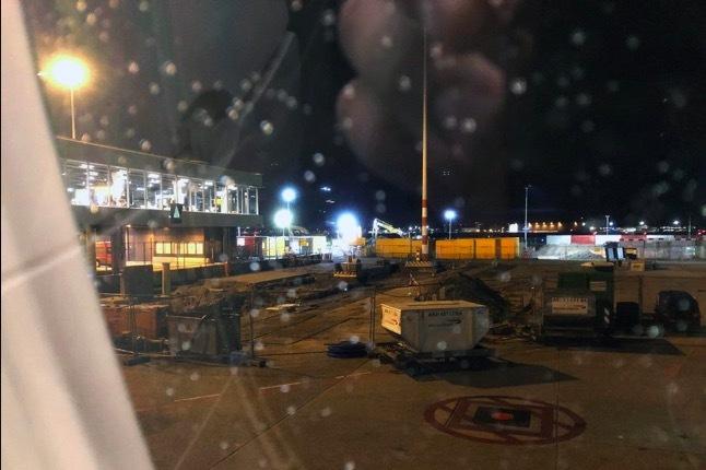 Hốt hoảng bao trùm sân bay Hà Lan vì báo động không tặc nhầm