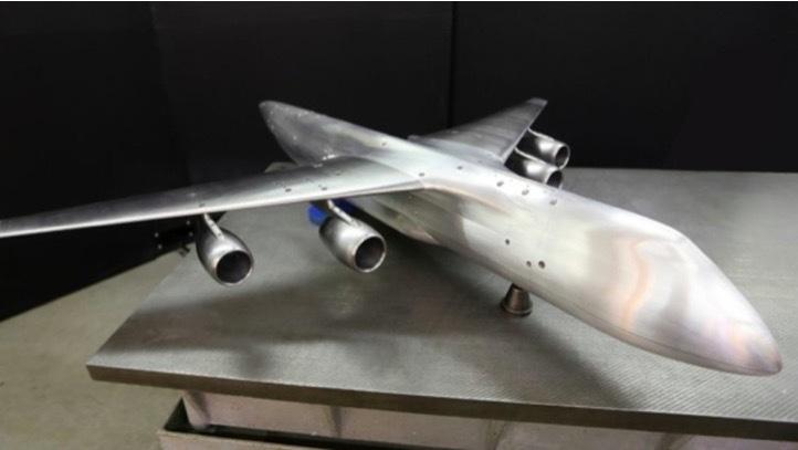 máy bay chở hàng,Nga,siêu máy bay