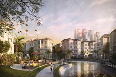 HD Mon Holdings mạnh tay đầu tư hệ thống tiện ích tại Mon Rosalia Villas