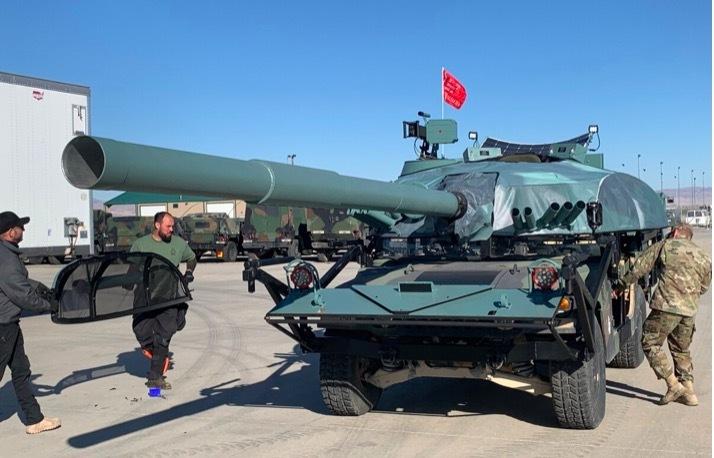 xe tăng,xe tăng nhái,mô hình,Mỹ,lục quân Mỹ