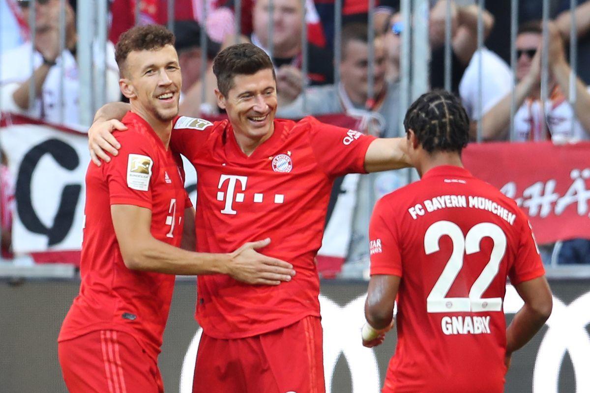 Juventus,Bayern Munich,PSG,Ronaldo