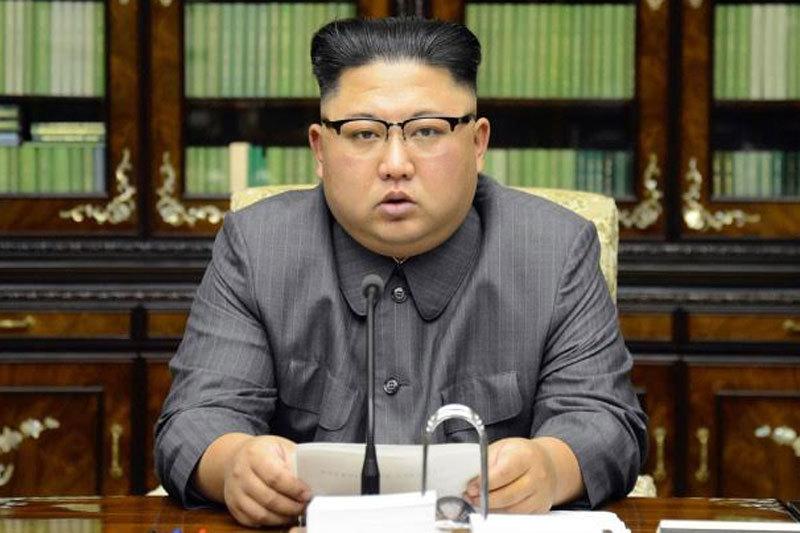 Mỹ,Triều Tiên,Hàn Quốc,Kim Jong Un,Donald Trump,tập trận chung