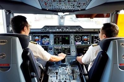 'Chơi xấu' nhau vì bỏ tỷ USD mua tàu bay không có người lái