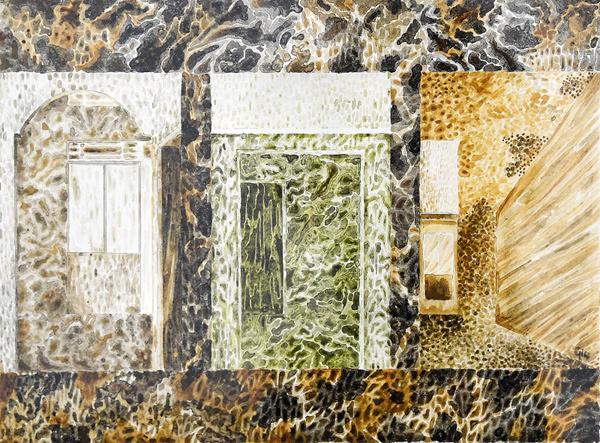 'Ươm', triển lãm nghệ thuật đương đại rất mới của 3 nghệ sĩ trẻ