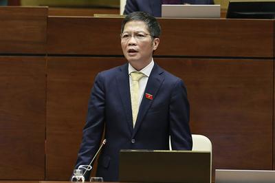 Bộ trưởng Công thương: Không phải chúng tôi vô cảm với gian lận xuất xứ
