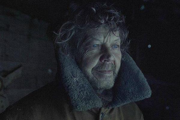 Nhà khí tượng học 30 năm cô độc tại Bắc Cực