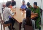 Cô gái ở Cần Thơ bị thanh niên khống chế hiếp dâm trên đường vắng