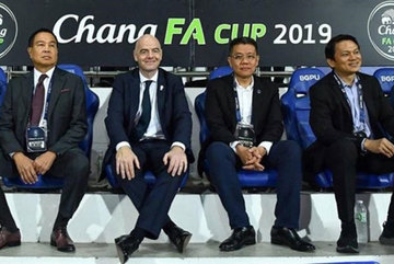 FIFA, AFC give full backing for inaugural ASEAN Club Championship