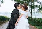 Sau tất cả, cuối cùng 'cặp đôi bé nhất Việt Nam' cũng về chung một nhà