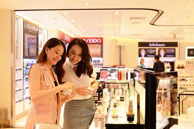 SASCO vào Top 5 Công ty uy tín ngành Bán lẻ năm 2019