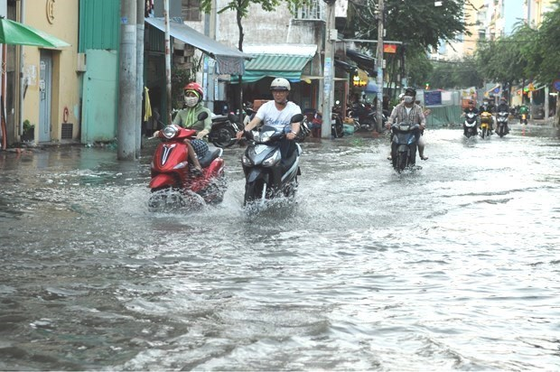 HCM City's climate to worsen by 2050