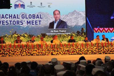 Ấn Độ kêu gọi đầu tư toàn cầu vào vùng du lịch tâm linh