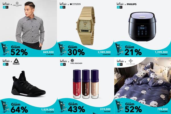 thương mại điện tử,sản phẩm cao cấp