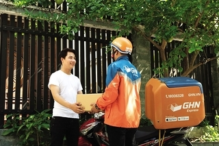 Singaporean e-logistics groups making waves in Vietnam