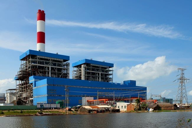 Reducing investment in coal-fired power plants recommended to save Vietnam's environment