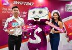 Vietnamese student in UK establishes super express delivery service
