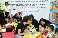 Early childhood education project benefits 1,600 children