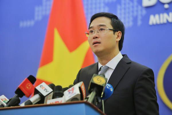 Bộ Ngoại giao nói về làn sóng phản đối Thành Long tới Việt Nam