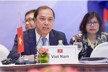 Vietnam ready to assume ASEAN chairmanship for 2020: diplomat