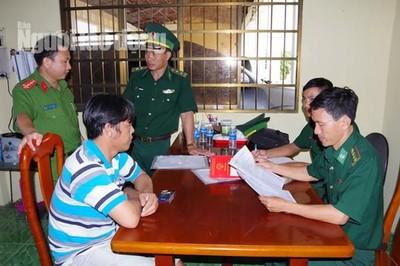 Xác minh thông tin ngư dân Kiên Giang bị bắn chết trên biển