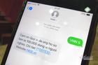 Cổng tin nhắn ủng hộ người nghèo sẽ hoạt động đến hết năm 2019