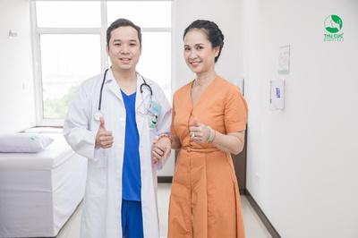 Nội soi tiêu hóa tại Thu Cúc, nhận gói khám sức khỏe miễn phí