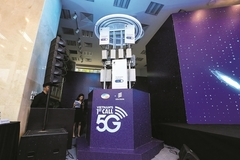 In Vietnam, 5G is still at the 'starting' point