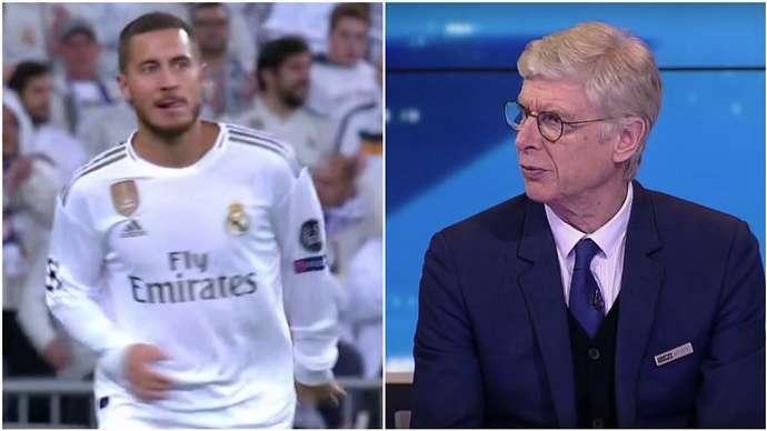 Tin truoctrandau Hazard khốn khổ ở Real Madrid vì quá… béo