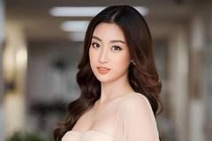 Hoa hậu Đỗ Mỹ Linh bị fan cuồng 'dội bom', thống thiết cầu xin hoa hậu đừng 'bánh bơ - mũ phớt'