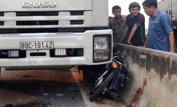 tai nạn,tai nạn giao thông,Quảng Nam,nữ sinh