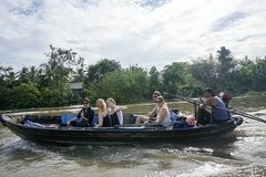 Waterway tourism in the Mekong Delta needs an ugrade