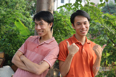 1977 Vlog thần tượng Sơn Tùng, bố từng khuyên đi làm xe ôm