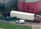 39 nạn nhân chết trong container đều là người Việt ở 6 tỉnh, thành