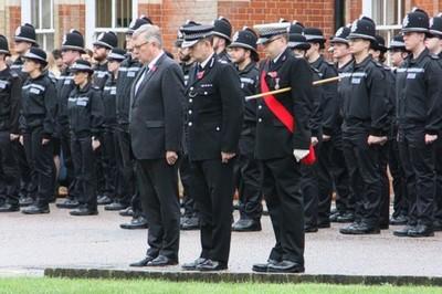 Cảnh sát Anh thông báo tin buồn tới gia đình 39 nạn nhân Việt Nam