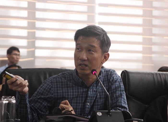Đà Nẵng xây cảng hơn 3.400 tỷ: Tư vấn ngoại bàn lùi - Ảnh 2.