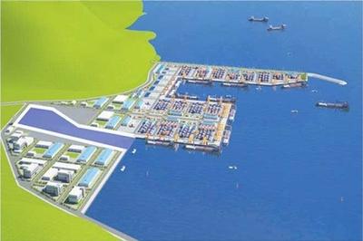 Đà Nẵng xây cảng hơn 3.400 tỷ: Tư vấn ngoại bàn lùi