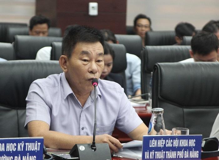 Đà Nẵng xây cảng hơn 3.400 tỷ: Tư vấn ngoại bàn lùi - Ảnh 1.