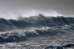 Dự báo thời tiết 8/11, bão số 6 giật cấp 15 quần thảo Biển Đông