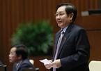Bộ trưởng hơn 5 lần nhận khuyết điểm và trách nhiệm ở phiên chất vấn