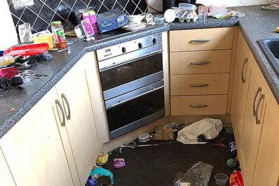 Cơn ác mộng của chủ trọ với căn nhà đầy rác thải và người thuê trọ trốn nợ