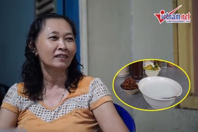 Quán cháo 1000 đồng bán suốt 17 năm làm ấm lòng người Sài Gòn
