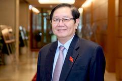 'Trưởng Ban Tổ chức TƯ phê bình tôi 2 lần về thi tuyển lãnh đạo'