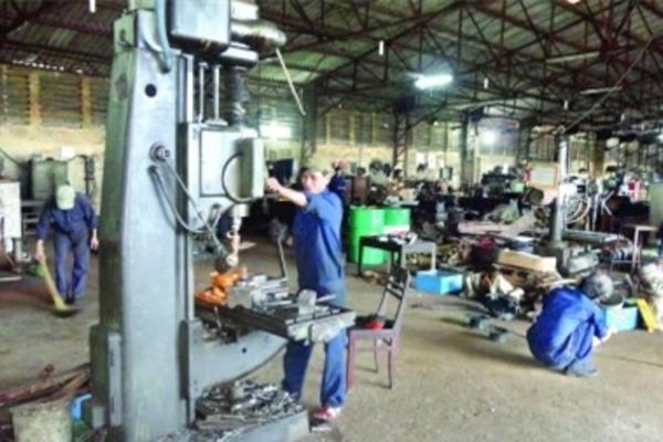Vĩnh Phúc: Doanh nghiệp công nghiệp hỗ trợ cần đổi mới sáng tạo