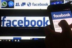 Facebook lại để lộ dữ liệu người dùng