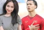 Hòa Minzy - Công Phượng và những mối tình lỡ dở của mỹ nhân showbiz với tuyển VN